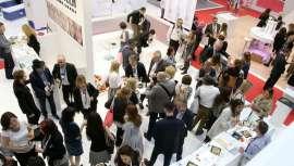 La firma participa en el congreso presentando sus últimas novedades y su revolucionaria gama de productos dedicados al rejuvenecimiento y bienestar íntimos