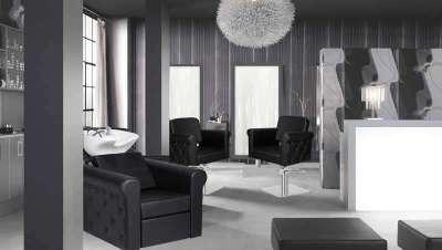 Grupo Belleza, tres d�cadas al frente de la decoraci�n y mobiliario de los salones m�s bonitos