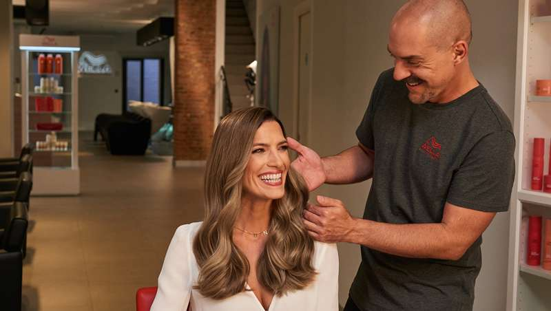 #EligeWella, la campaña más influyente que reúne a los mejores profesionales y eleva la industria de la peluquería