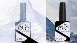 Icy Elsa es uno de los esmaltes más solicitados de EVO2, la línea de lacas de grado médico de la firma Bio Sculpture