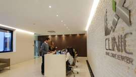 El establecimiento recién adquirido está ubicado en el centro de la capital lusa y cuenta con tecnología médica de última generación en sus 15 gabinetes dentales que incluyen quirófano y sala de recuperación