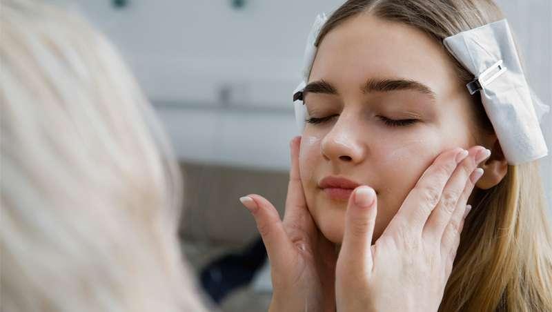Yoga skin: la última tendencia en maquillaje