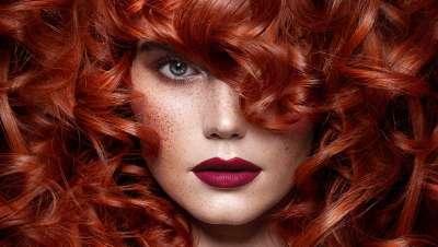 Salerm Cosmetics tiene los colores para el pelo que son tendencia