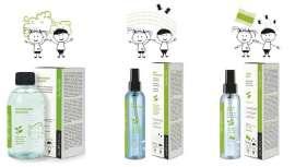 Aprobada para niños, Bye Bye Pidò es la nueva línea que previene y protege del ataque de los engorrosos piojos, formulada específicamente para el uso en los niños