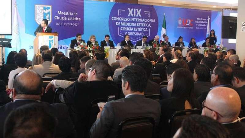 El XXI Congreso Internacional de Medicina, Cirugía Estética y Obesidad ya tiene fecha