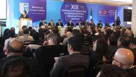 Cerca de un millar de médicos de todo el mundo se darán cita en el WTC de Veracruz-Boca del Río, México, con la presencia de notorias personalidades y especialistas y 20 años continuados siendo foro internacional
