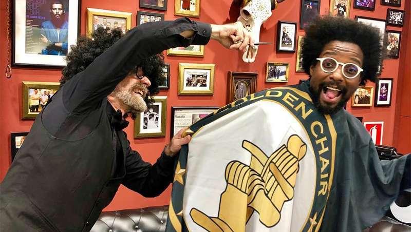 Golden Chair International, las batallas barberas m�s esperadas ya est�n aqu�