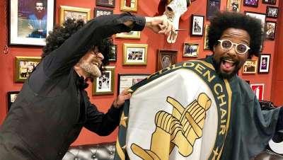 Golden Chair International, las batallas barberas más esperadas ya están aquí
