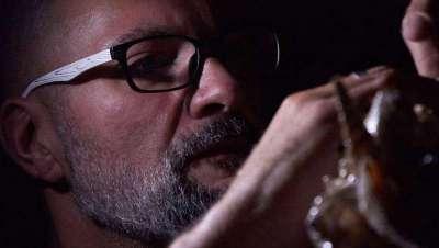 Antonio Calvo desplegará su vanguardia y carisma en UPP-The Show