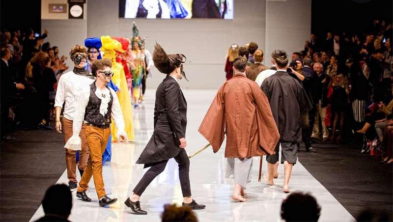 Premios Picasso, V Edición, más peluquería que nunca