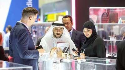 Beautyworld Middle East promete batir récords de participación