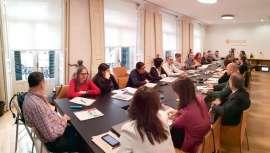 Con una reivindicación, la paridad, Stanpa ha logrado que en la negociación del Convenio Laboral de Perfumería y Cosmética junto a UGT-FICA y CC.OO, exista un 40% de mujeres en un sector que es además mayoritariamente femenino