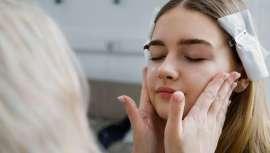 É um tratamento cosmético natural que torna a pele radiante, uniforme e saudável, da mesma forma que uma sessão desta disciplina do Oriente