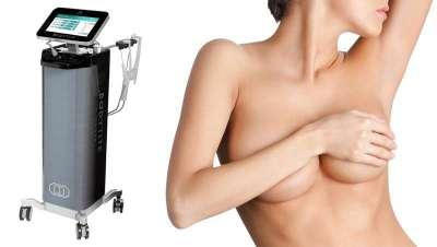 Cirugía no invasiva para la corrección del pecho caído