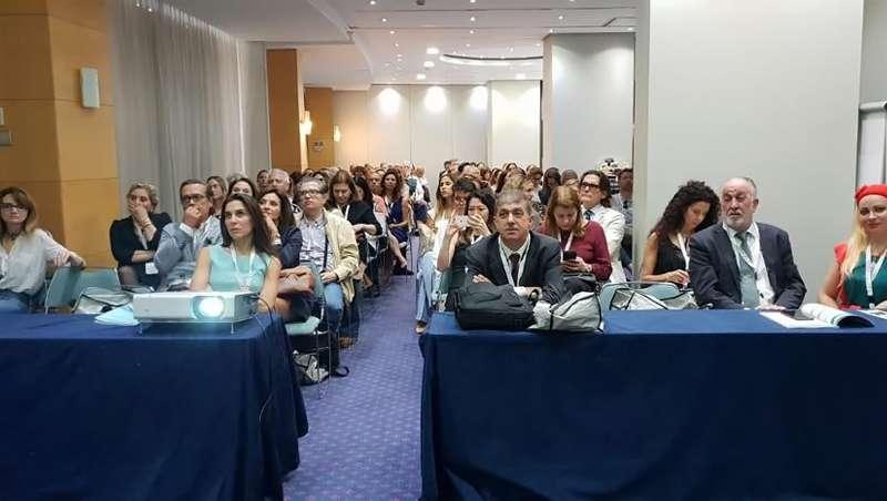Ponencias de altura en el I Congreso Intercontinental de Medicina Antienvejecimiento