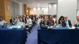 Ya se conoce el programa preliminar, que está integrado por interesantes cursos y ponencias de doctores de todo el mundo