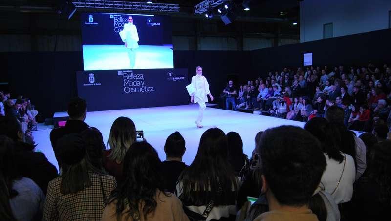Concluye la 12ª edición de la Feria Belleza, Moda y Cosmética