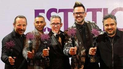 Madrid, el centro de la peluquería mundial en los International Hairdressing Awards