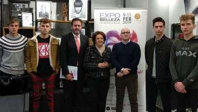 Expobelleza Andalucía celebra su novena edición en Fibes, Sevilla