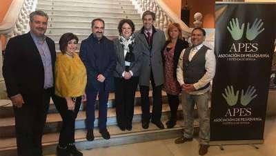 Nace APES, la nueva Asociación de Peluquería y Estética de Sevilla