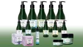 Alcántara Cosmética presenta este tratamiento capilar, con activos de origen vegetal, que cuida el cabello y el cuero cabelludo