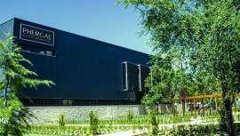 Las instalaciones de esta compañía, con sede en Torrejón de Ardoz, abre sus puertas cada miércoles a todos aquellos interesados en el sector de la dermocosmética