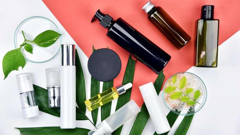 Presentación Stanpa, macroanálisis sobre productos naturales en cosmética