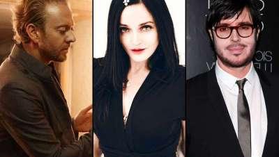 Tres maquilladores y esteticistas famosos al lado de sus estrellas