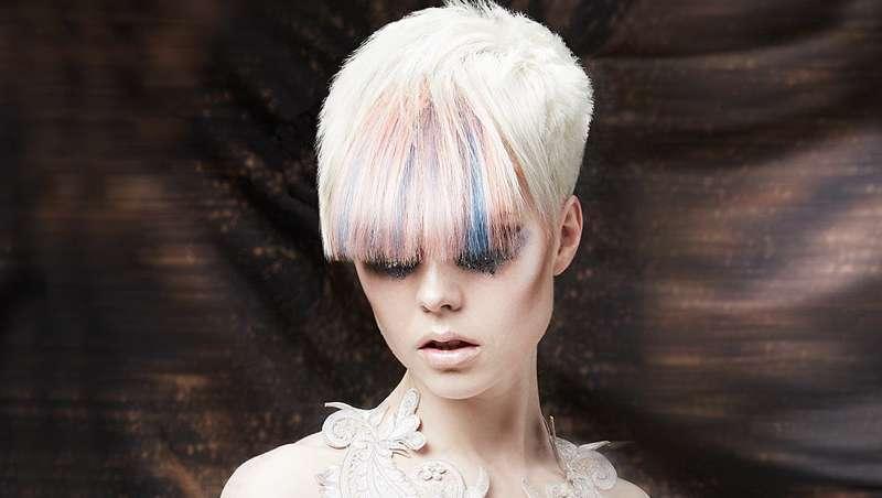 Cortes, penteados e cores que vão liderar este ano