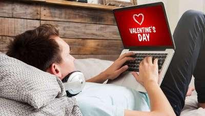 Por San Valentín, abierto las 24 horas