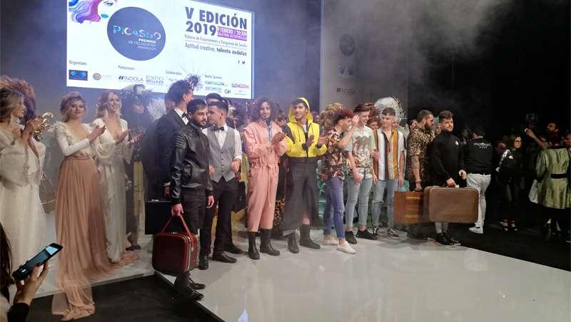 Premios Picasso, la gran celebración de la peluquería