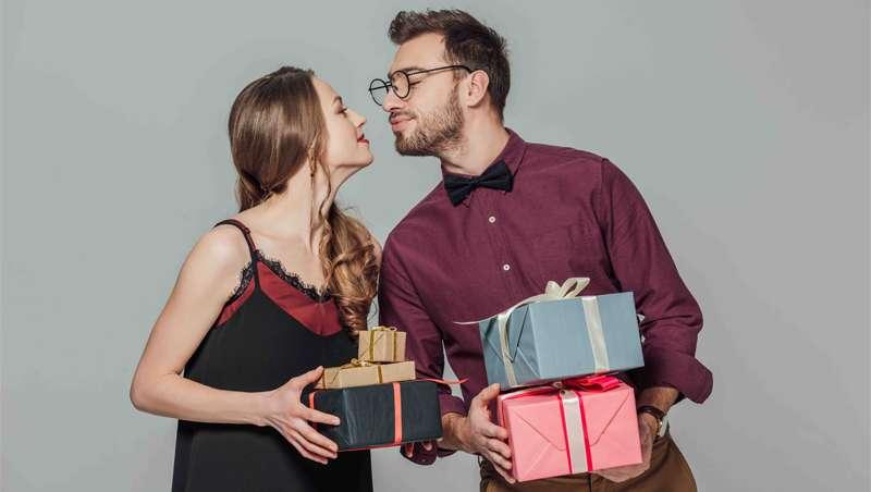 Hábitos de compra de los españoles por San Valentín