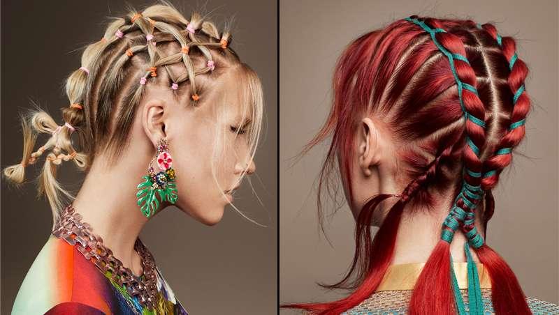 Toni & Guy será una de las firmas invitadas al Hair Stars Show de Beauty Valencia