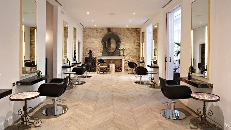 Los salones Toro apuestan por el grupo Coty Professional Beauty