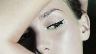 El eyeliner, un básico del maquillaje