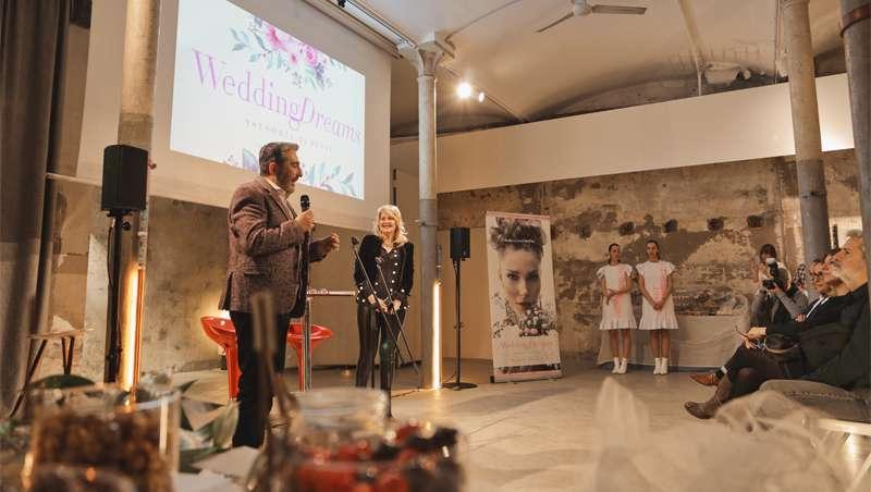 Gonzalo Zarauza presenta Wedding Dreams, la obra definitiva sobre Asesoría Nupcial