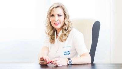 Dra. Carmen Martín: 'Las investigaciones actuales intentan conseguir productos inyectables sin efectos secundarios'