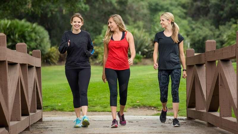 Os exercícios mais recomendados para a saúde