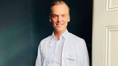 Timm Golüke: 'Las investigaciones en dermatología van hacia las nuevas formas de tratar el cáncer de piel'