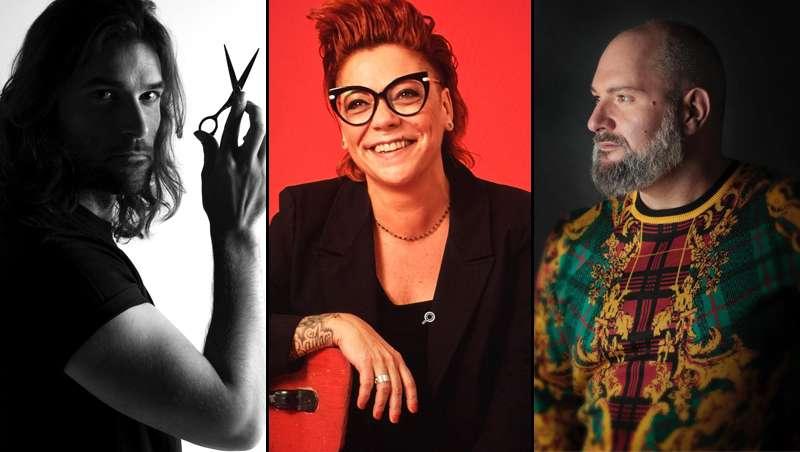 Antonio Calvo, Pedro Muñoz y Montse Morella, en gira estelar por Latinoamérica