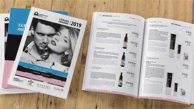 Todo, todo lo que necesitas y más en el nuevo catálogo Oriol
