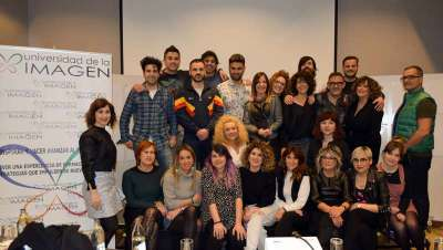 El dúo Mazella & Palmer cautiva con su trilogía de cursos en Madrid