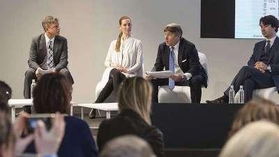 CosmoTalks: tendencias, futuro y tecnología
