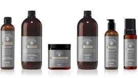 Magic arganoil presenta esta línea a base de activos naturales que actúa en profundidad, ideal para cabellos porosos, estropeados y debilitados