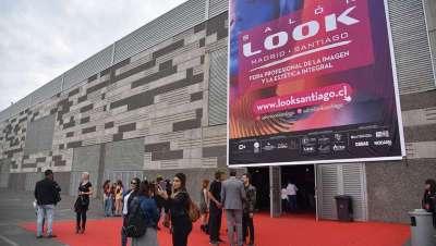 Salón Look Santiago de Chile prepara su segunda edición