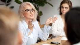 Con la misión de empoderar a las mujeres y promover su liderazgo, nace Women Evolution. El Congreso presentado por Ifema que en su 1ª edición reúne a un amplio plantel de mujeres de éxito en torno a la Salud y el Bienestar, Tecnología o Network
