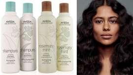 Com este lançamento, a empresa retorna às suas raízes com duas linhas icónicas. Shampure & Rosemary Mint incorpora os aromas de ambos, a melhoria na formulação de