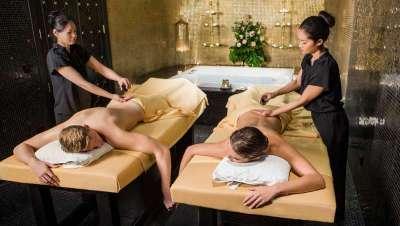 The Organic Spa estrena primavera con una experiencia real tailandesa