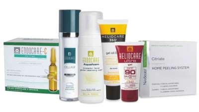 Endocare, un must para revitalizar la piel del hombre