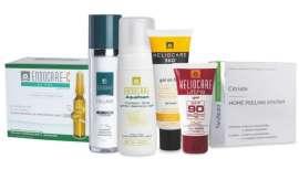 El farmacéutico comunitario Diego Sarasketa destaca las ampollas Endocare y da consejos para una rutina básica para el cuidado de la piel en el hombre